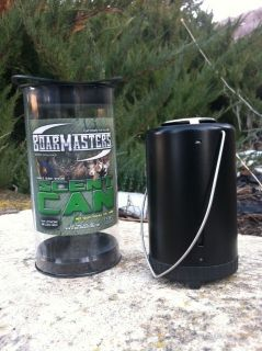 Scent Can Hot Scent Deer Scent Bear Scent Hunting Attractant