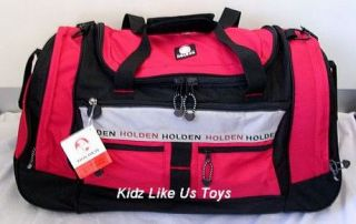 Holden Large Overnight Duffle Bag on Wheels T