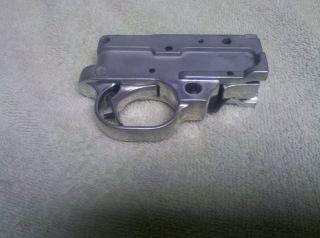 Ruger 10 22 metal trigger group polished Volquartsen Target Hammer kit