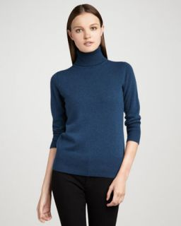 Magaschoni Bow Back Cashmere Shell