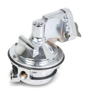 Holley 12 327 11 110GPH Mechanical Fuel Pump SB Chevy