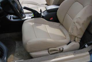 Honda Prelude 1992 93 94 95 96 Vinyl Custom Seat Cover