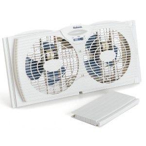 holmes dual 7 twin window fan hawf2021