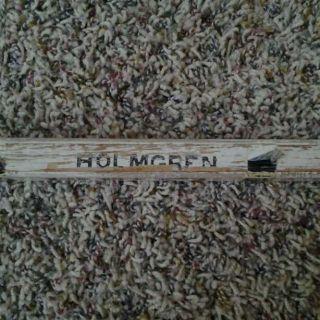 Paul Holmgren Game Used NHL Philadelphia Flyers Hockey Stick