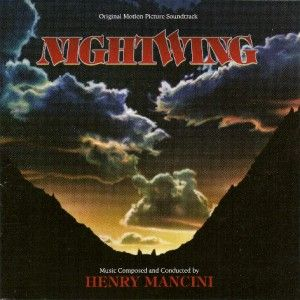 henry mancini nightwing