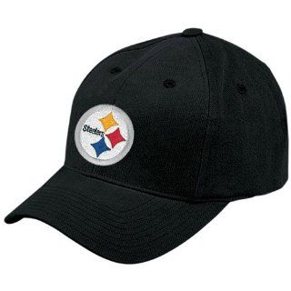 Reebok Pittsburgh Steelers Basic Logo Adjustable