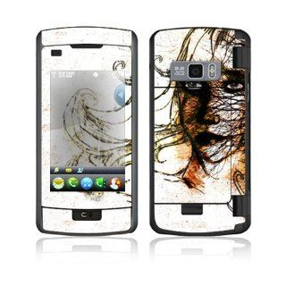 Hiding Decorative Skin Cover Decal Sticker for LG enV