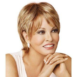 Ultra Tech Synthetic Wig by Raquel Welch (Clearance