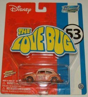 Herbie Herbie – The Love Bug Die Cast Model