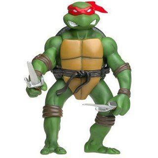 Teenage Mutant Ninja Turtles 12 Figure Raphael Toys