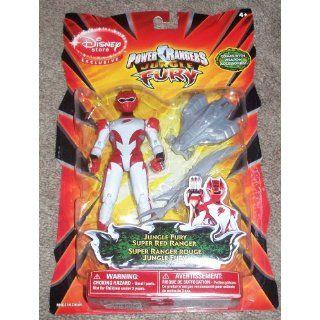 Exclusive Mighty Morphin Power Rangers 6