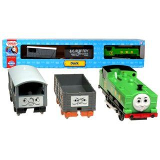 HIT Year 2006 Thomas and Friends Trackmaster Motorized