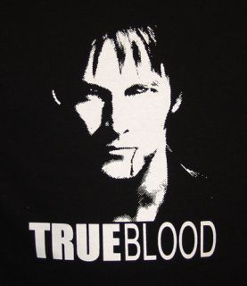 Bill Compton T Shirt True Blood HBO Shirt