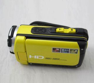 Camera HD 1080p 16 0MP Digital Video Camcorder for Diving Dive