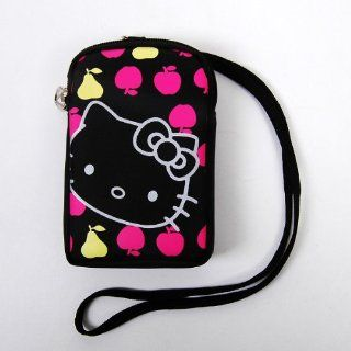 Hello Kitty Wallet Coin Purse Cell Phone Pouch Toys