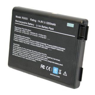 NEW 5200 mAh Li ION Notebook/Laptop Battery for HP
