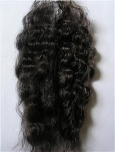 REBORN DOLL HAIR   MEDIUM  15grams WAVY   guaranteed no red highlights