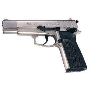 Blow Magnum Blank Firing Starter Pistol 9mm   Silver