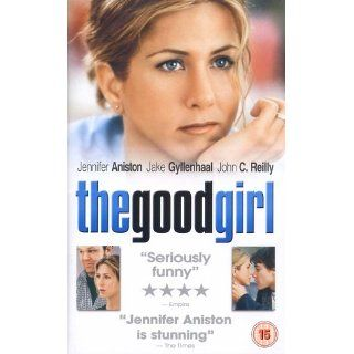 The Good Girl [VHS] Jennifer Aniston, Jake Gyllenhaal