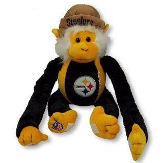 NFL Pittsburgh Steelers Belly Monkey
