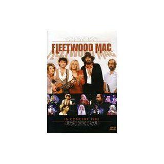 New Immortal Artist Fleetwood Mac In Concert 1982 Rock Pop