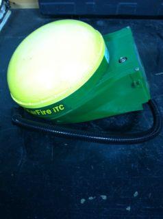 John Deere Greenstar Starfire ITC RTK