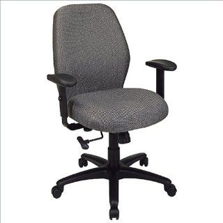 Office Star Work Smart 2 to 1 Synchro Tilt Managers Chair