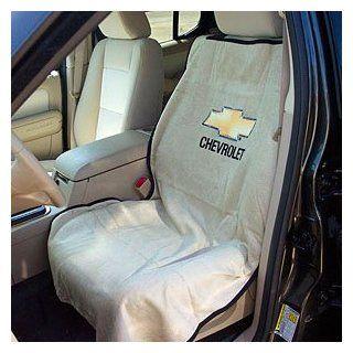 Seat Armor Car Seat Towel, Black, Marque Cadillac