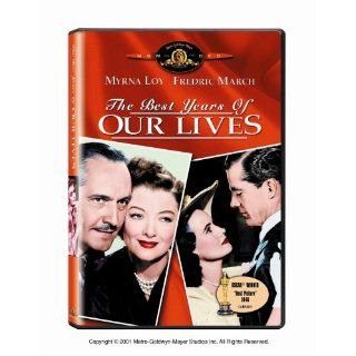 The Best Years of Our Lives: Fredric March, Dana Andrews