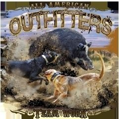 dog pitbull pit bull hunting t shirt tee dixie rebel hunt HOG boar