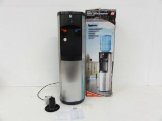 Igloo MWC519 Stainless Steel Water Cooler Dispenser Hot Cold