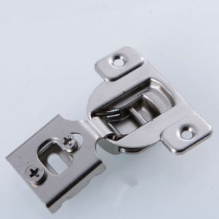 Steel Cabinet Hinges Self Closing Face Frame Hinge 1 2 Overlay