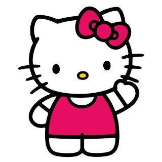 ROOMMATES RMK1679GM Hello Kitty The World of Hello Kitty Peel and