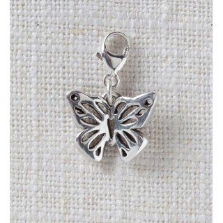 Sterling Silver Charms Offer Faith, Inspiration, in Open