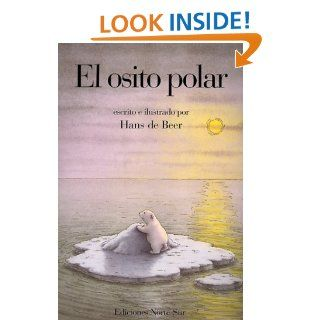 El osito polar libro grande (Little Polar Bear Big Book