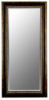 70 Rubbed Copper Bronze Home Decor Wall Mirror Hitchcock Butterfield