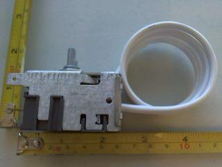 1441446 Fridge Refrigeration Thermostat Temperature Controller Danfoss