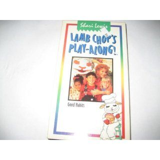 Lamb Chops Play Along   Good Habits Shari Lewis, Lamb
