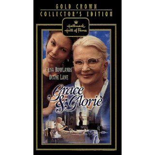 Grace & Glorie [VHS]: Gena Rowlands, Diane Lane, Gordana