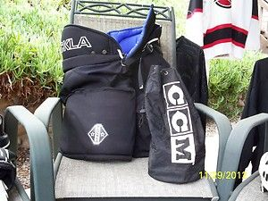 Gently Used Hockey Gear 58 200lb male