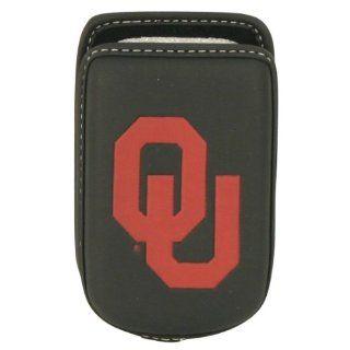 Oklahoma Sooners Cellular Flip Phone Cases (Measures 2.5