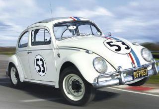 Herbie Beetle VW Volkswagen The Love Bug Decals Vehicle Car Graphics