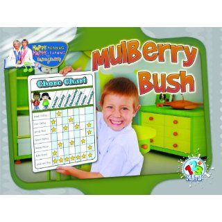 Mulberry Bush (Happy Reading, Happy Learning With Dr. Jean & Dr. Holly