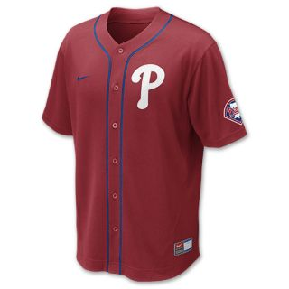 Nike MLB Philadelphia Phillies Roy Halladay Mens Jersey