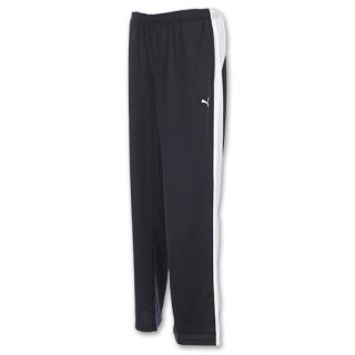 Puma Tricot Mens Track Pants New Navy
