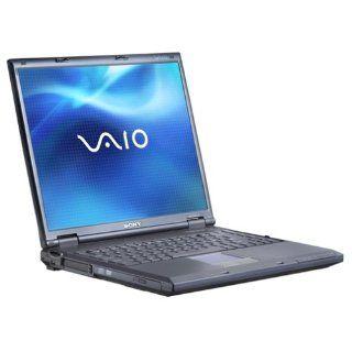 Sony VAIO PCG GRZ660 Laptop (2.40 GHz Pentium 4, 512 MB