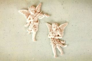Prima Marketing Resin Collection Eros Altered Art 891428 New 2012