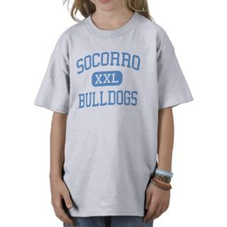 Socorro   Bulldogs   High School   El Paso Texas Tees