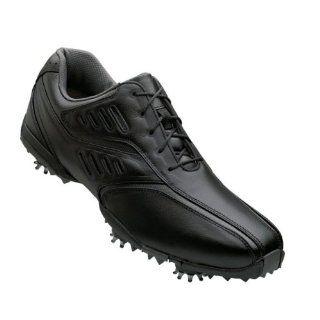 FootJoy Mens LoPro Street Golf Shoe Closeouts Black/Black