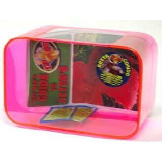 Betta Condo 1 Gallon Rectangular Pink (Catalog Category